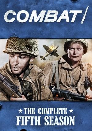 Combat! 1529x2156