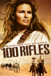 100 Rifles Cover