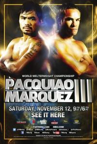 HBO World Championship Boxing poster