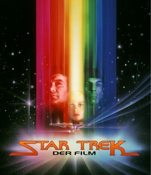 Star Trek: The Motion Picture 1523x1760