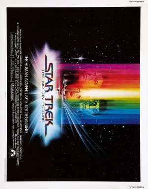 Star Trek: The Motion Picture 2320x2960