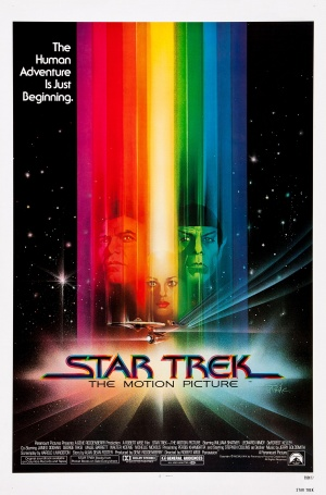 Star Trek: The Motion Picture 1957x2971