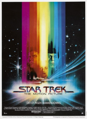 Star Trek: The Motion Picture 2005x2735