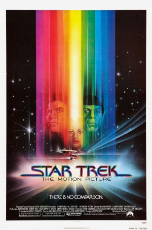 Star Trek: The Motion Picture 1964x2961