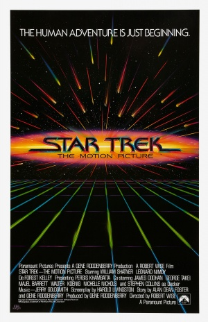 Star Trek: The Motion Picture 1912x2958