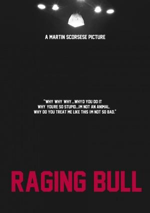 Raging Bull 3508x4961