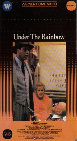 Under the Rainbow 553x1007
