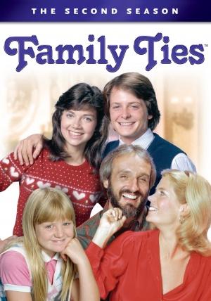 Family Ties 2526x3600