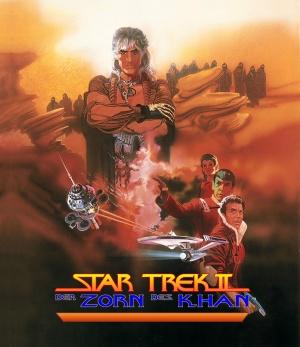 Star Trek II: The Wrath of Khan 1522x1760
