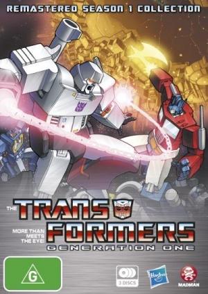 Transformers 400x564
