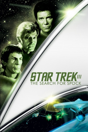 Star Trek III: The Search for Spock 1400x2100