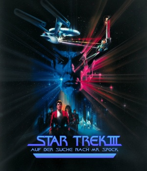 Star Trek III: The Search for Spock 1520x1760