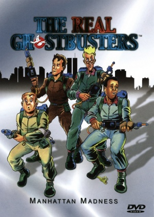 The Real Ghost Busters 470x662
