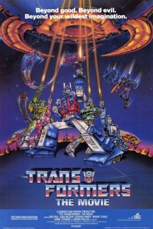 Transformers - Der Kampf um Cybertron 580x868