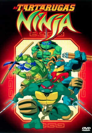 Teenage Mutant Ninja Turtles 1486x2160