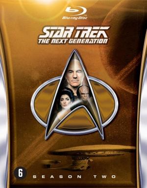 Star Trek: Nová generace 1583x2025