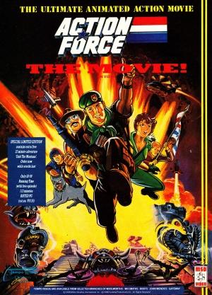 G.I. Joe: The Movie 1150x1600