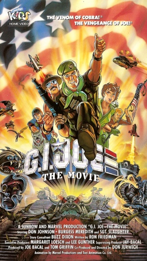 G.I. Joe: The Movie 832x1471