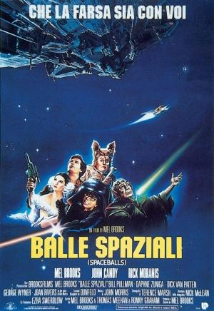 Spaceballs 665x966