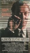 A Shock to the System Cover