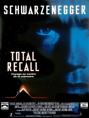 Total Recall - Die totale Erinnerung 768x1024
