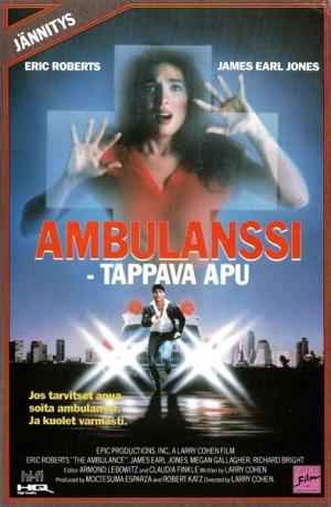 The Ambulance 392x600