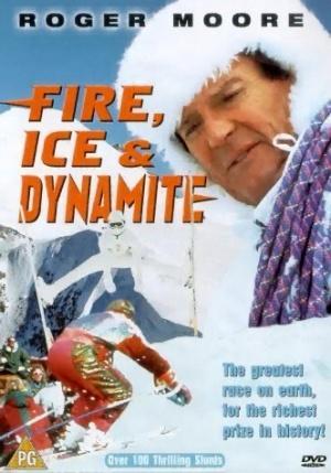 Fogo, Gelo e Dinamite 332x475