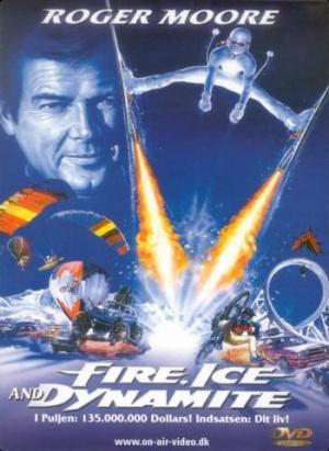 Feuer, Eis & Dynamit 350x480