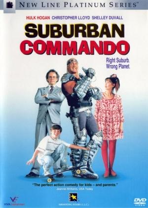 Suburban Commando 729x1024