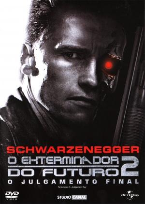 Terminator 2: Judgment Day 1533x2150