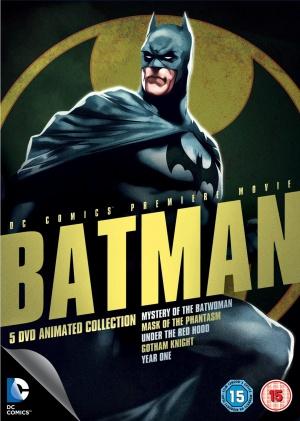 Batman 1140x1600