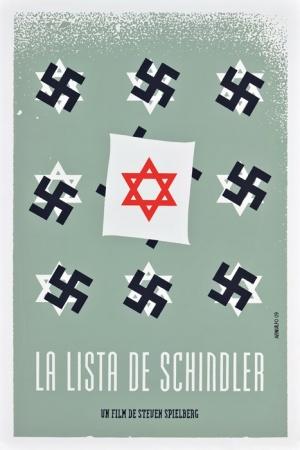 Schindler's List 467x700