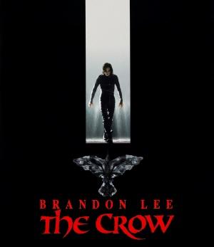 The Crow 1522x1760