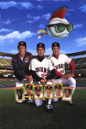 Major League II 1200x1800