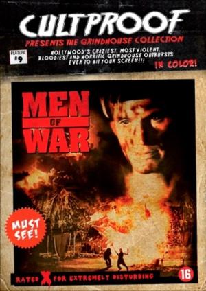 Men of War 354x500