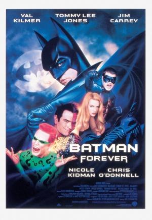 Batman Forever 646x938