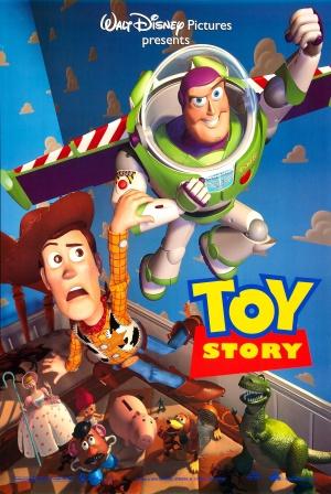 Toy Story 1983x2958