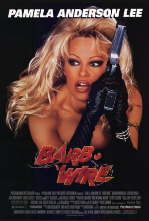 Barb Wire 580x857