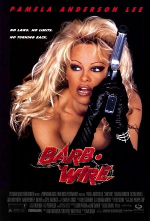Barb Wire 500x738