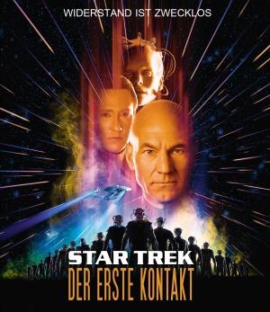 Star Trek: First Contact 1522x1760