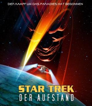 Star Trek: Insurrection 1523x1760