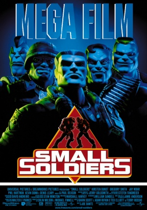 Small Soldiers 676x966