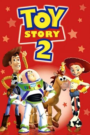 Toy Story 2 1000x1500