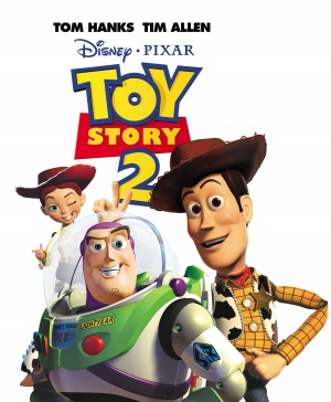 Toy Story 2 4125x5000