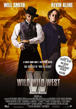 Wild Wild West 675x965
