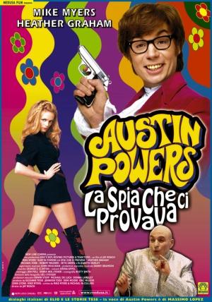 Austin Powers - Spion in geheimer Missionarsstellung 677x966
