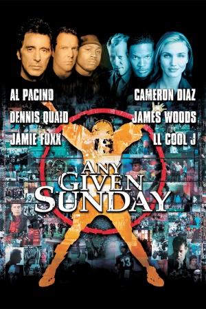 Any Given Sunday 800x1200
