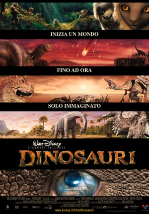 Dinosaur 676x966