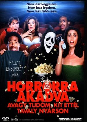 Scary Movie 1033x1441