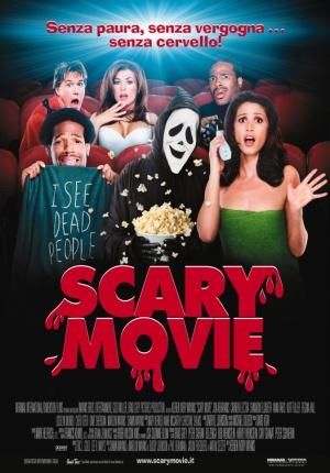 Scary Movie 674x966